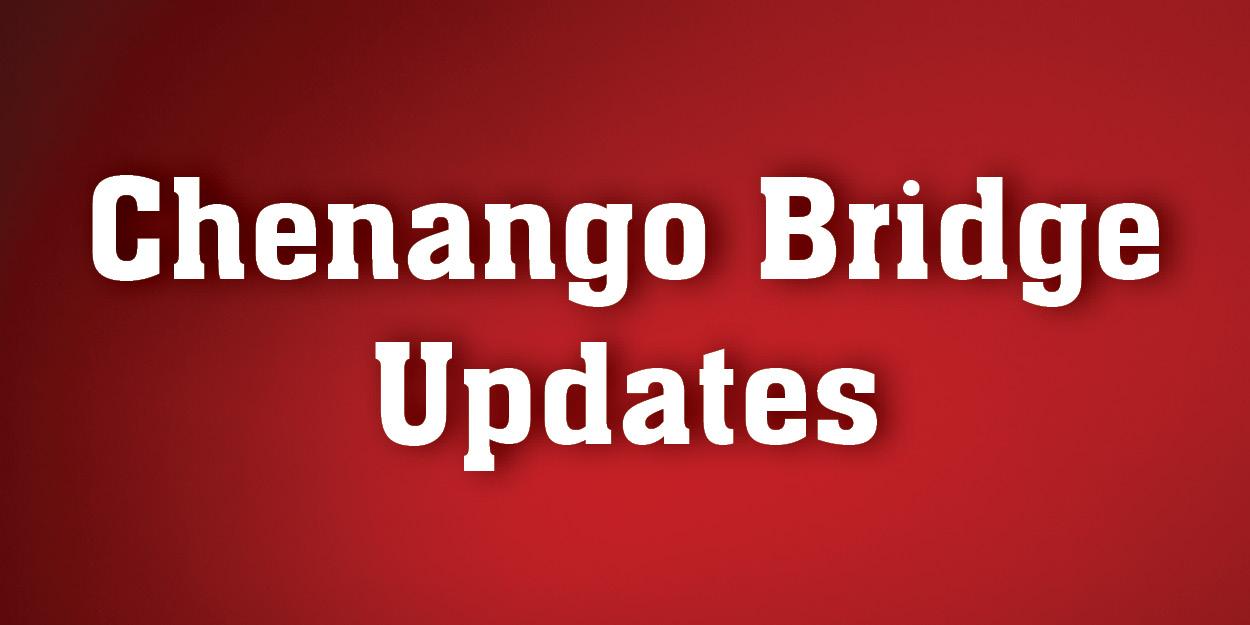 Chenango Bridge Elementary Updates