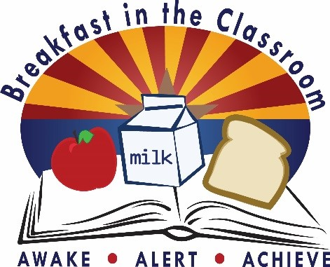 breakfast in the classroom logo