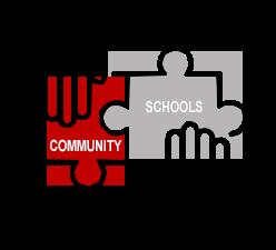 Community Schools Illustration