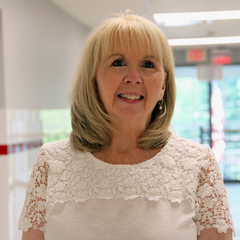 Susan Murdock