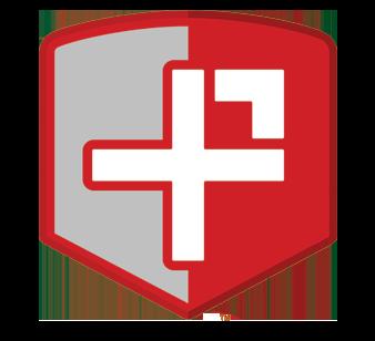 P 2 Logo