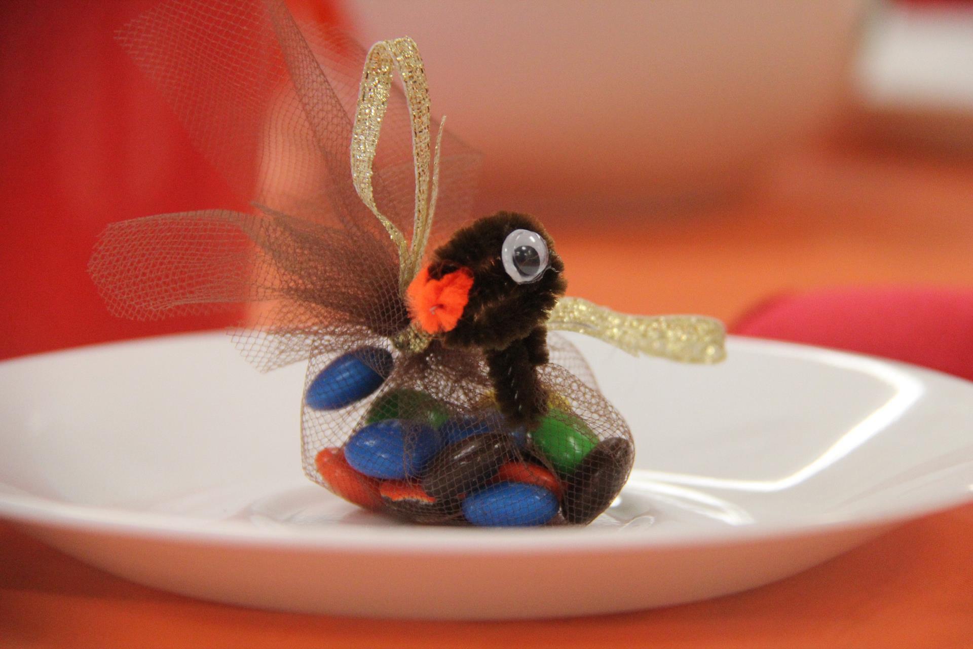 turkey decoration