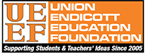 Union Endicott Education Foundation logo
