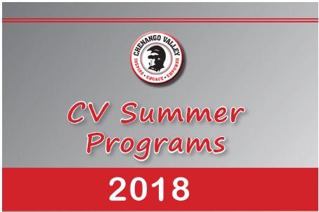 Summer Program Image