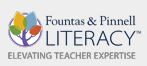 shortcut for Fountas & Pinnell Literacy