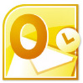 shortcut icon for outlook
