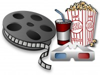 movie related clipart