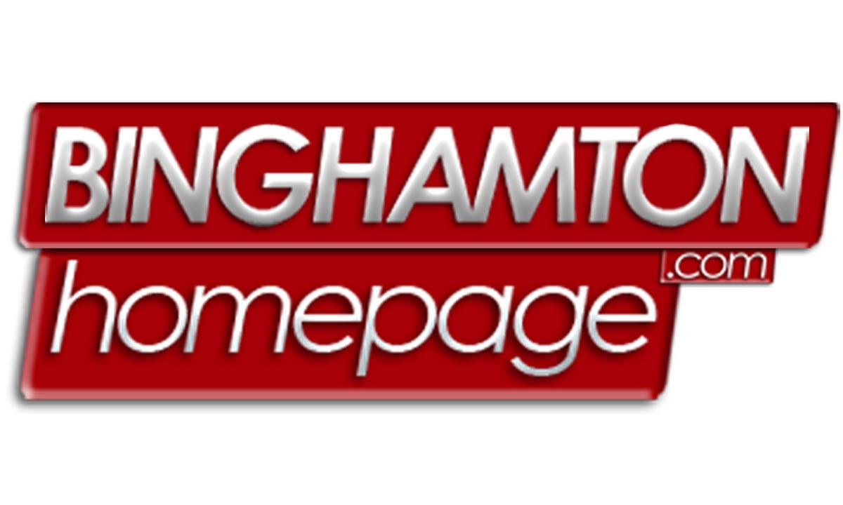 Binghamton Homepage