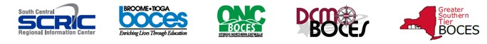All boces icons