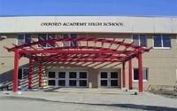 High School Front