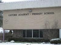 Primary School Front