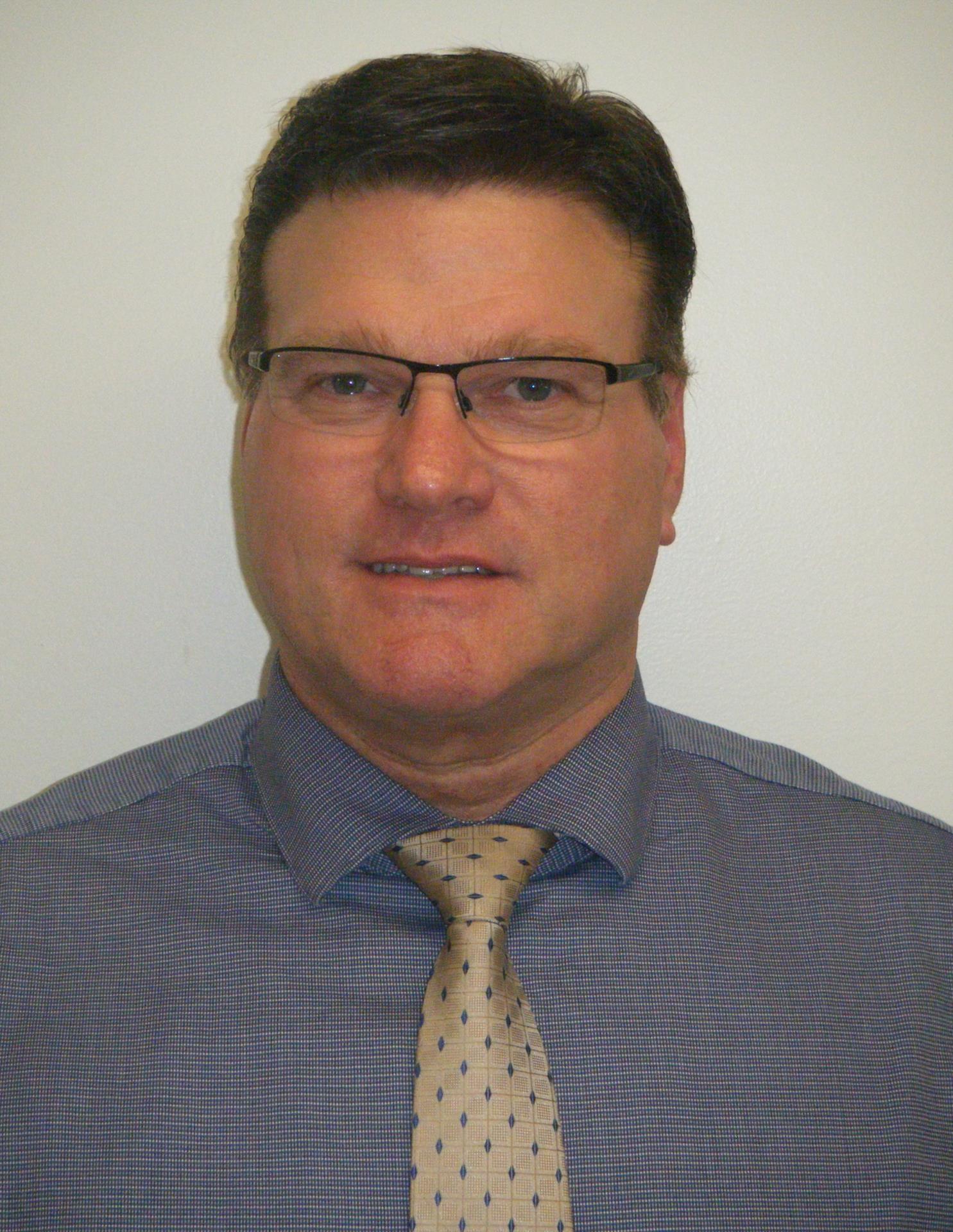 William Loomis Transportation Supervisor