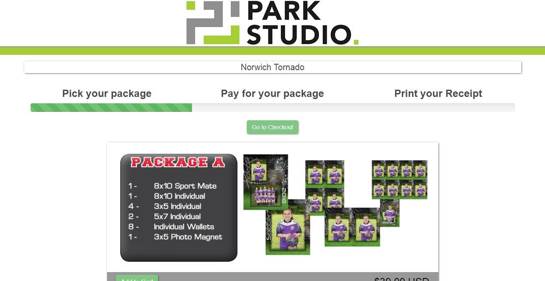 Park Studio Image