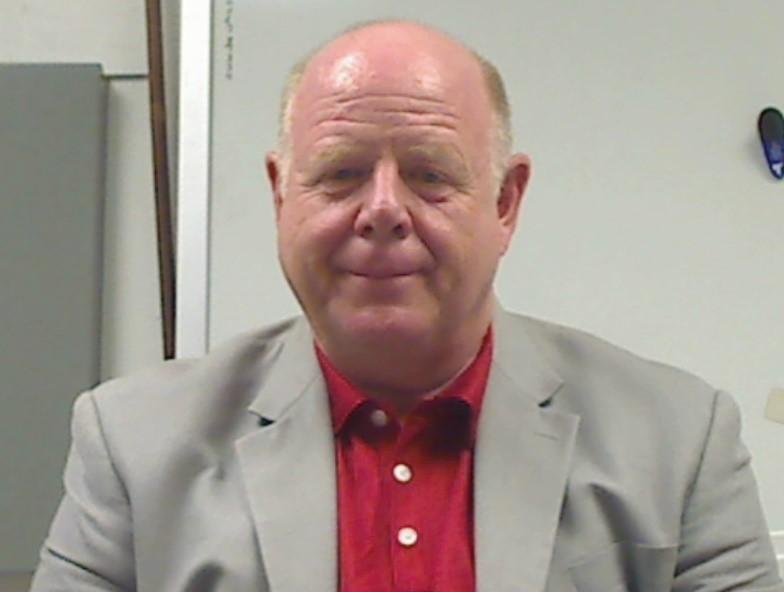 image of Mike Drahos, Interim Superintendent