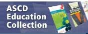 ASCD Education Collection Logo and Link to their Web Site