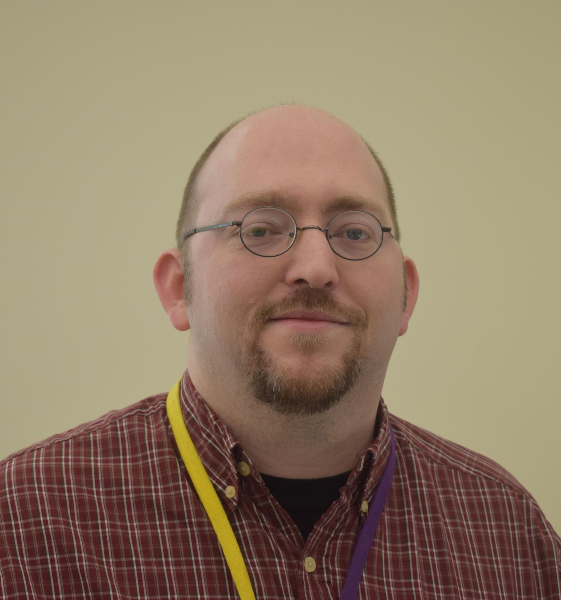 A photo of william rexroat