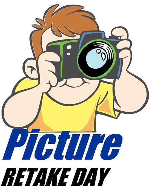 Picture Retakes Rescheduled