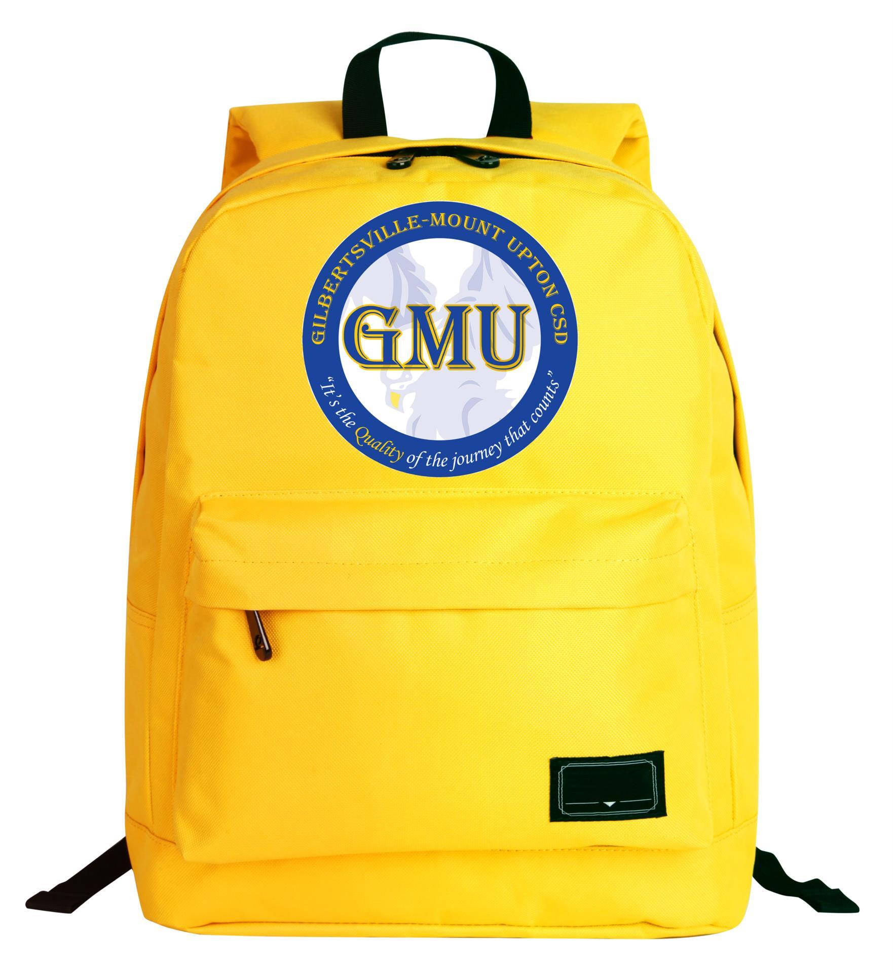 GMU Backpack