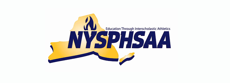 NYSPHSAA logo (12/2020)